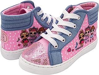 L.O.L. 惊喜! 女童高帮帆布运动鞋