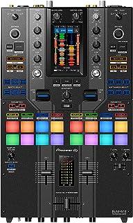 Pioneer 先锋 PRO SCRATCH MIXER SERATO REKORDB 专业搓碟风格DJ混音器