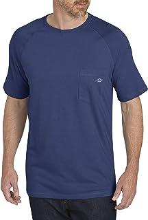 Dickies 男士短袖性能凉爽 T 恤