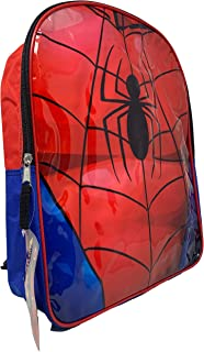 38.10 厘米蜘蛛侠背包加 1 套文具套装 - 蜘蛛侠
