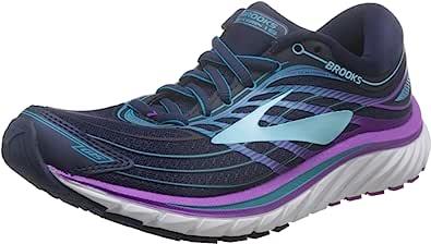Brooks 布鲁克斯甘油15 顶级缓震路跑鞋  女 GLYCERIN 15跑步鞋 120247