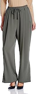 (双重标准服装)DOUBLE STANDARD CLOTHING Sov.弹性面料裤