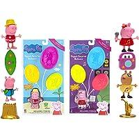 Peppa Pig 惊喜气球套装 2 件装