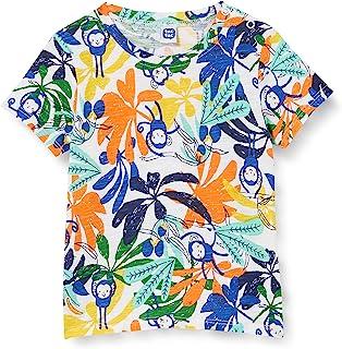 Tuc Tuc 男婴 Camiseta Punto Tropicool 汗衫