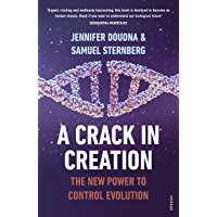 A Crack in Creation: The New Power to Control Evolution (Eng…