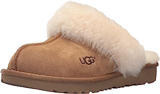 UGG K Cozy II 儿童拖鞋