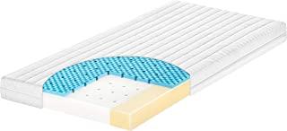 Julius Zöllner 婴儿床垫 Jona,TÜV 认证,通过 OEKO-TEX 认证,60 x 120 厘米