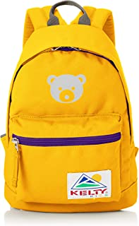KELTY 儿童用 背包 E-DYE BABY DAYPACK 容量:8升 2592422 Golden