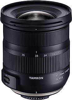 Tamron 腾龙 A037镜头17-35 mm f / 2.8 Di OSD黑色