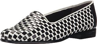 Trotters 女士 Liz 乐福鞋