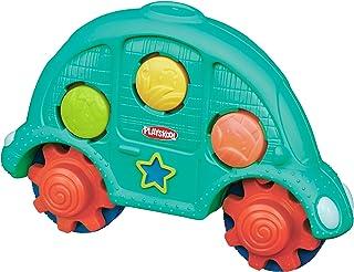 Playskool 卷 ' N 齿轮汽车