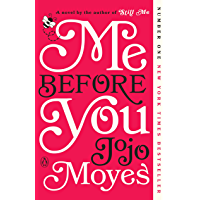 Me Before You: A Novel (Me Before You Trilogy Book 1) (Engli…