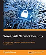 Wireshark Network Security (English Edition)