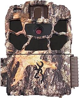 Browning Trail Cameras Dark Ops Max HD Plus 20MP 越野相机