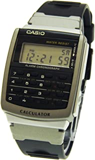 Casio 卡西欧 – CA-56-1UW
