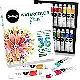 Chalkola 36 水彩顏料