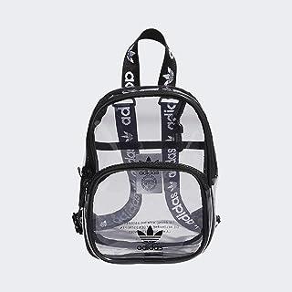 adidas Originals 迷你 PU 皮背包