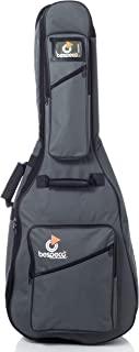 Bespeco BAG352AE 软袋适用于 1 个声学吉他 1 个电吉他