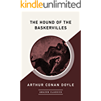 The Hound of the Baskervilles (AmazonClassics Edition) (Engl…