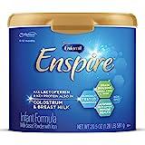 Enfamil Enspire 美赞臣 蓝臻1段 (0-12个月) 婴儿奶粉 581g/罐(含乳铁蛋白, MFGM乳脂膜…