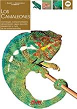 Los camaleones (Spanish Edition)