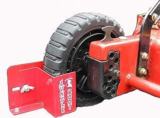 Jungle Boot 小号,可固定推式拖车上的推式割草机