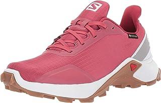 Salomon Women's Outdoor Trail Running Shoe