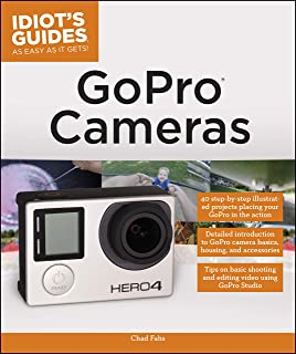 GoPro Cameras (Idiot's Guides) (English Edition)