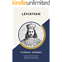 Leviathan (AmazonClassics Edition) (English Edition)