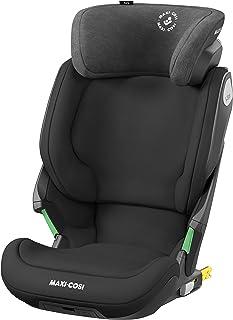 Maxi-Cosi Kore i-Size 儿童汽车安全座椅,ISOFIX安装,3.5-12岁,100-150厘米,黑色