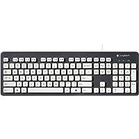 Logitech 可水洗有线键盘 K310