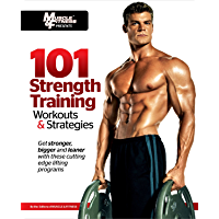 101 Strength Training Workouts & Strategies (101 Workouts…