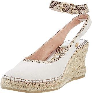 Fred de la Bretoniere 女士 Frs0653 帆布鞋
