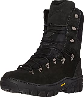"Danner 男士 Wildland Tactical Firefighter 8"" Fire and Safety 靴子"