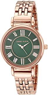Anne Klein 女士时装腕表