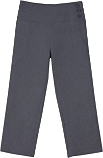 Bienzoe 女童校服 高科技耐用调整腰裤