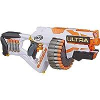 NERF 热火 Ultra One电动冲击波,25个Nerf Ultra子弹,飞行非常远的Nerf子弹,仅与Nerf U…