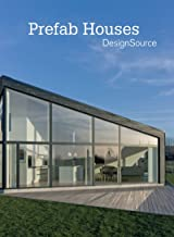 PreFab Houses DesignSource (English Edition)
