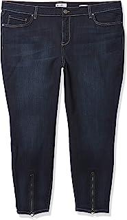 William Rast 女士修身牛仔裤