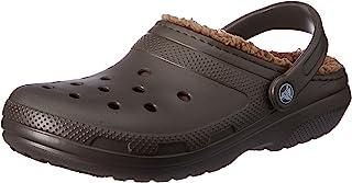 Crocs 卡骆驰 中性经典棉拖鞋