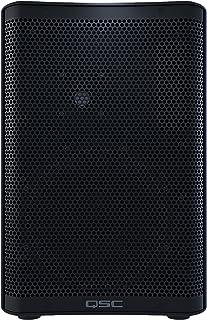QSC CP8 8 8 英寸紧凑型供电扬声器