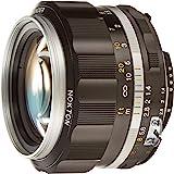 VoightLander 福伦达 定焦镜头 NOKTON 58mm F1.4 SLIIS Ai-S 对应尼康F卡口