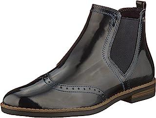Tamaris 女士1-1-25313-23 切尔西靴