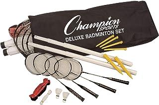 Champion Sports 户外羽毛球套装