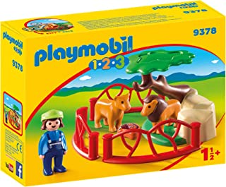 PLAYMOBIL 9378 - 蒲公英