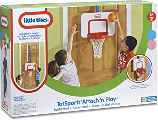 Little Tikes 儿童篮球用品套装