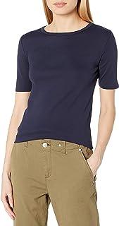 J.Crew Mercantile 女式修身完美 T 恤