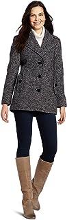 Calvin Klein 女士时尚羊毛夹克