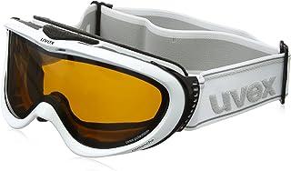 Uvex Comanche Polavision Ski 谷歌