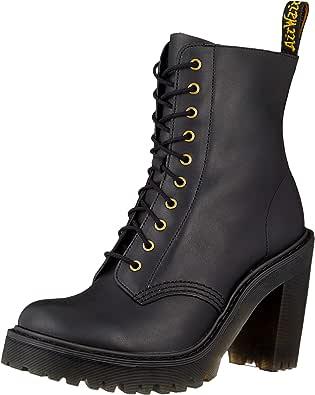 Dr. Martens 马汀博士 女式 Kendra 时尚靴子
